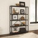 Scott Living Home Office Bookcase - Item Number: 801440