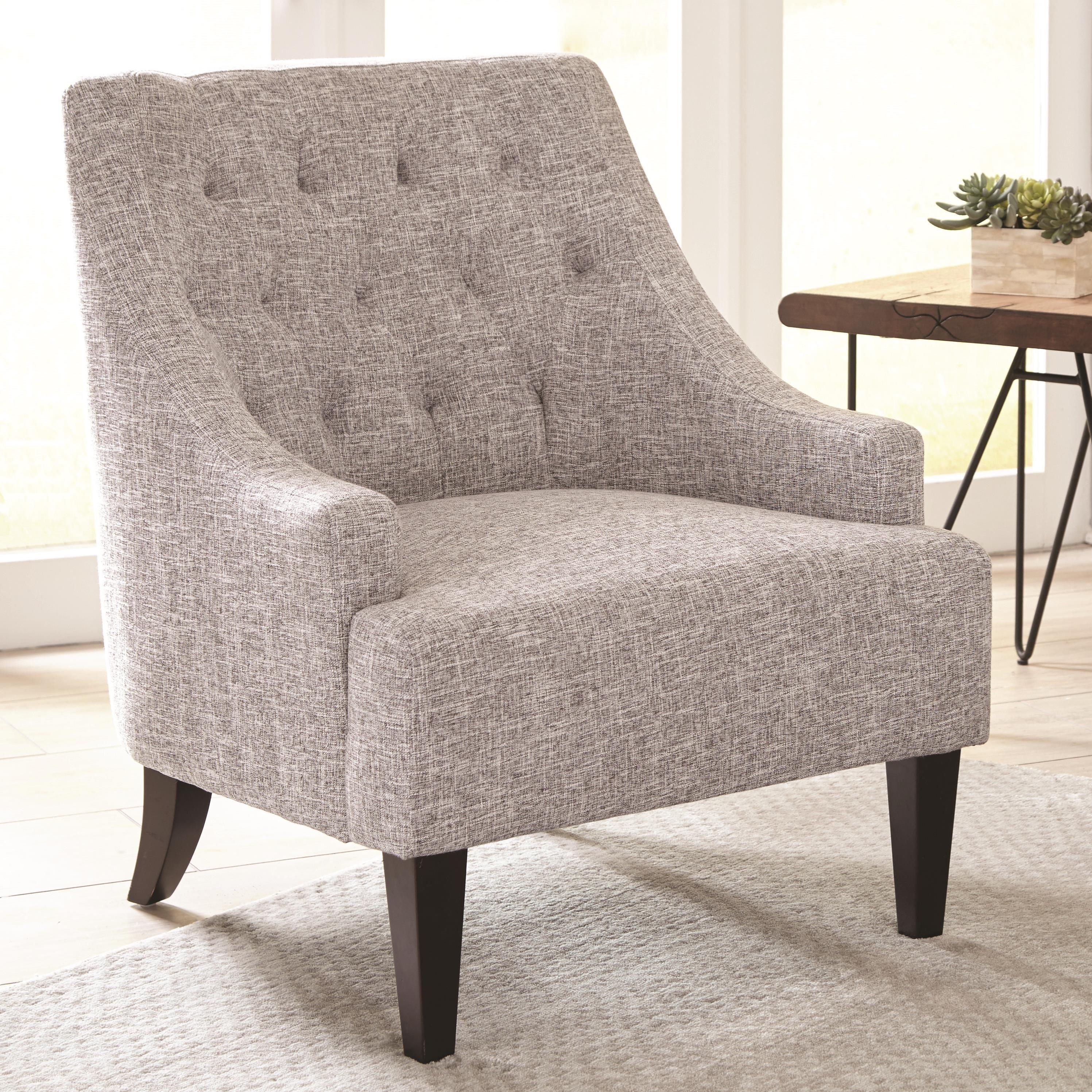 Scott Living 904068 Accent Chair - Item Number: 904068