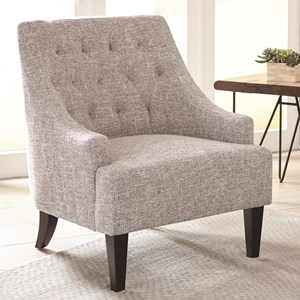 Scott Living 904068 Accent Chair