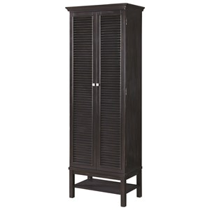 Scott Living 950732 Wine Cabinet
