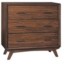 Scott Living 950760 Accent Cabinet - Item Number: 950760