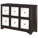 Scott Living 950776 Accent Cabinet - Item Number: 950776