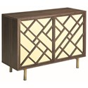 Scott Living Accents Accent Cabinet - Item Number: 950810