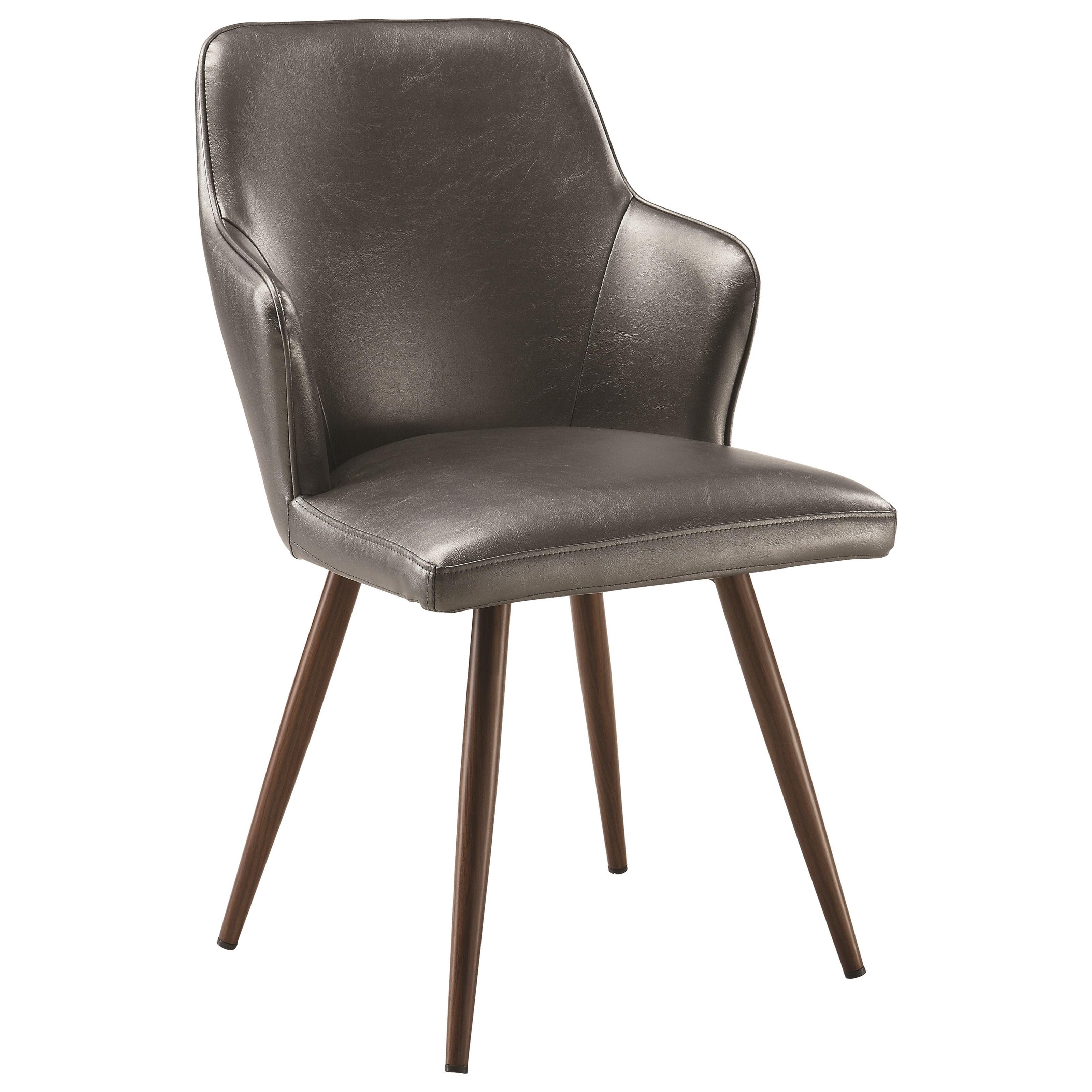 Scott Living Abbott Dining Chair - Item Number: 107922