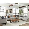 Scott Living Asherton Living Room Group - Item Number: 50848 Living Room Group 1