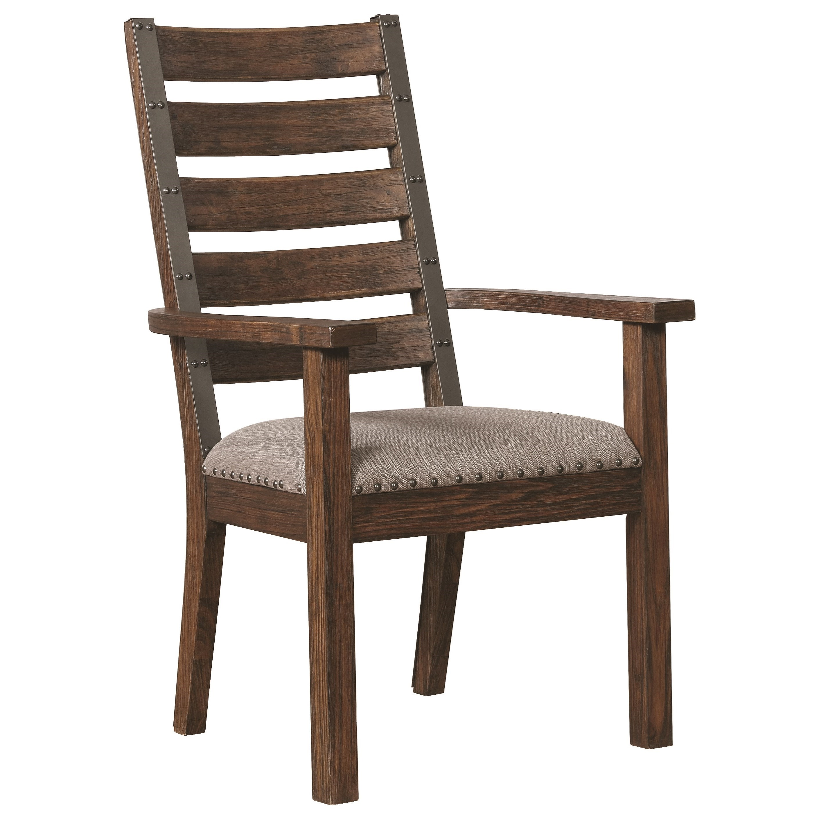 Scott Living Atwater Arm Chair - Item Number: 107723