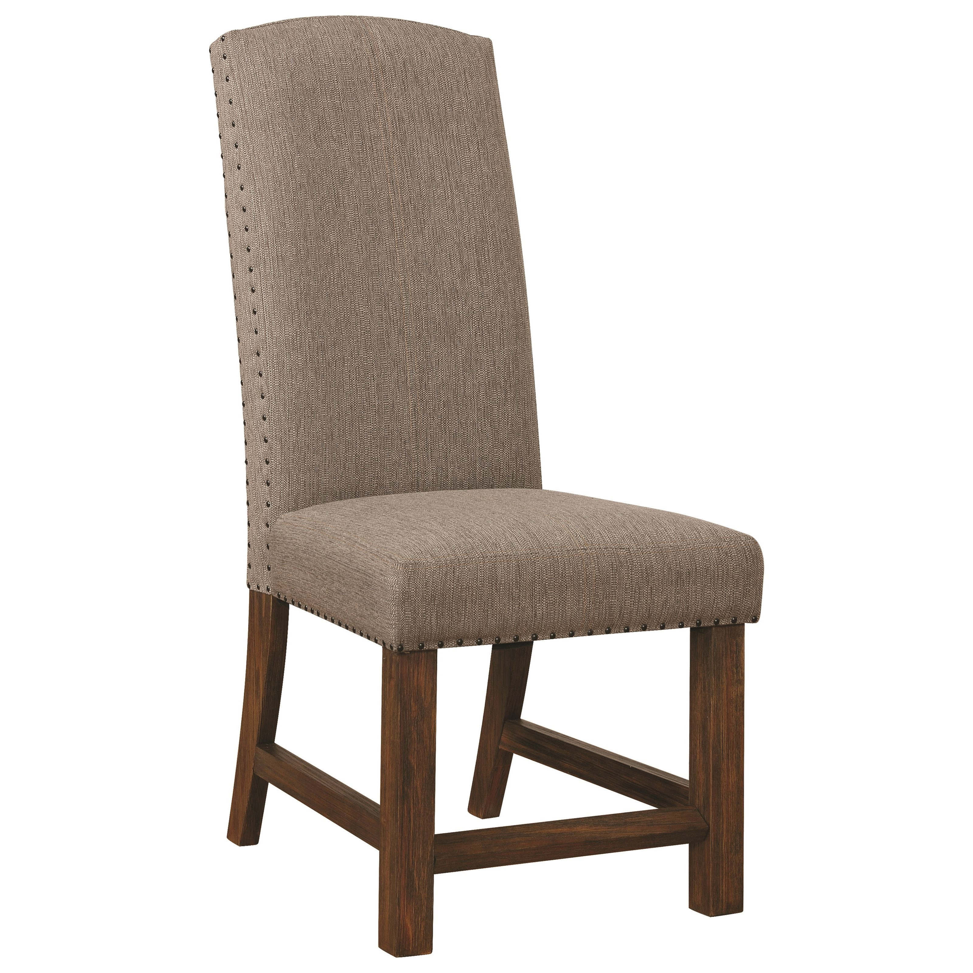 Scott Living Atwater Side Chair - Item Number: 107724