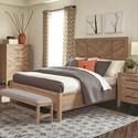 Coaster Auburn California King Bed - Item Number: 204611KW