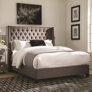 Scott Living Benicia Queen Bed