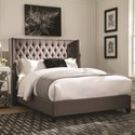 Scott Living Benicia Queen Bed - Item Number: 300705Q