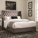 Scott Living Benicia Twin Bed - Item Number: 300705T