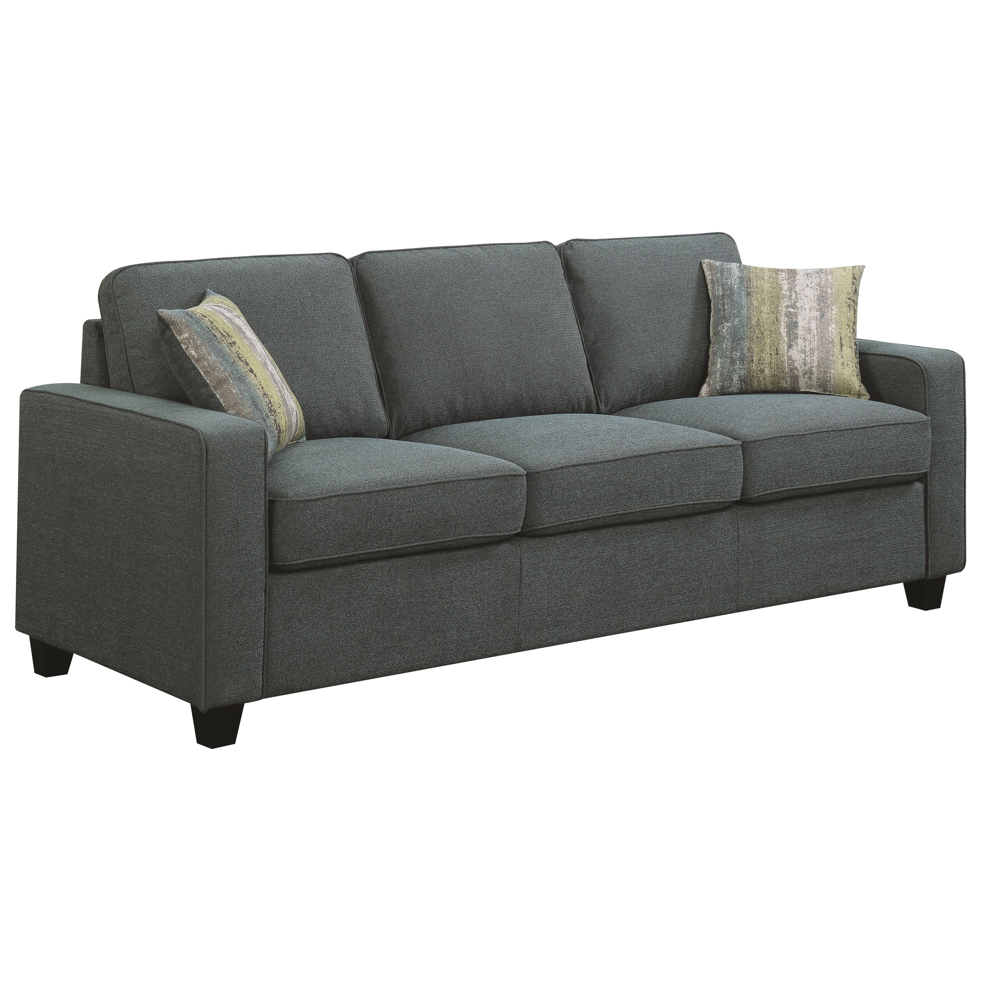 Scott Living Brownswood Sofa - Item Number: 506521