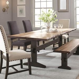 Scott Living Burnham Dining Table