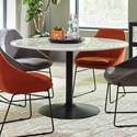 Scott Living Dash Dining Table - Item Number: 190411