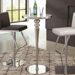 Scott Living Dixon Bar Table