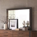 Scott Living Ellison Mirror - Item Number: 205244