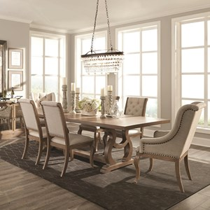 Scott Living Glen Cove Table and Chair Set