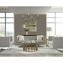 Scott Living Hemet Stationary Living Room Group - Item Number: Hemet Living Room Group 1