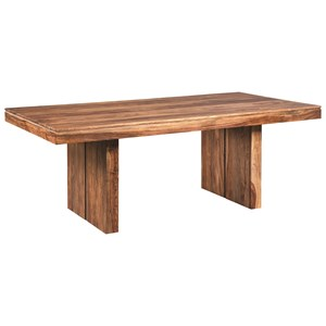 Scott Living Hillsborough Dining Table