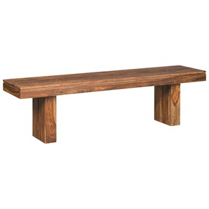 Scott Living Hillsborough Dining Bench