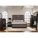 Scott Living Ingerson Queen Bedroom Group - Item Number: 2157 Q Bedroom Group 1