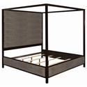 Scott Living Ingerson King Bed - Item Number: 215710KE