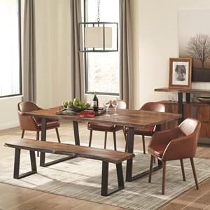Scott Living Jamestown Dining Room Set