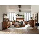 Coaster Winslow King Bedroom Group - Item Number: 223250 K Bedroom Group 1