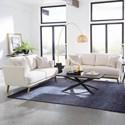 Scott Living Margot Living Room Group - Item Number: 50636 Living Room Group 2