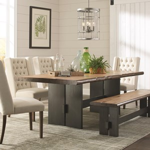 Scott Living Marquette Dining Table