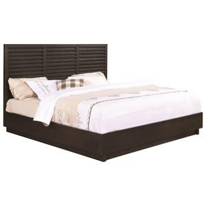 Scott Living Matheson Queen Bed