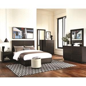 Scott Living Matheson King Bedroom Group