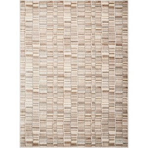 8' x 10' Multi-tonal Neutral Rug