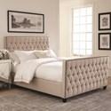 Scott Living Saratoga King Bed - Item Number: 300714KE