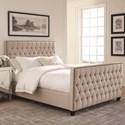 Scott Living Saratoga Queen Bed - Item Number: 300714Q