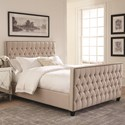 Coaster Saratoga Twin Bed - Item Number: 300714T