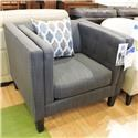 Scott Living clearance Sawyer Chair - Item Number: 913807675