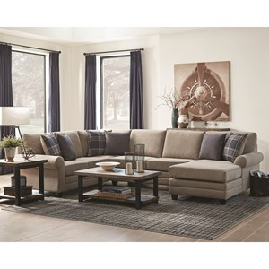 Scott Living Summerland Sectional