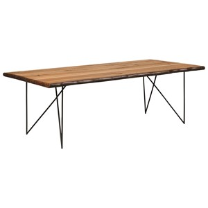 Scott Living Sutherson Dining Table