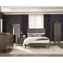 Scott Living Tara Queen Bedroom Group - Item Number: 20701 Q Bedroom 1