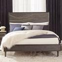 Scott Living Tara King Bed - Item Number: 207011KE