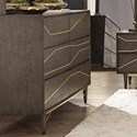 Scott Living Tara Dresser - Item Number: 207013