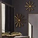 Scott Living Tara Mirror - Item Number: 207014