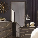 Scott Living Tara Floor Mirror - Item Number: 207020