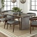 Scott Living Twain Dining Table - Item Number: 108821