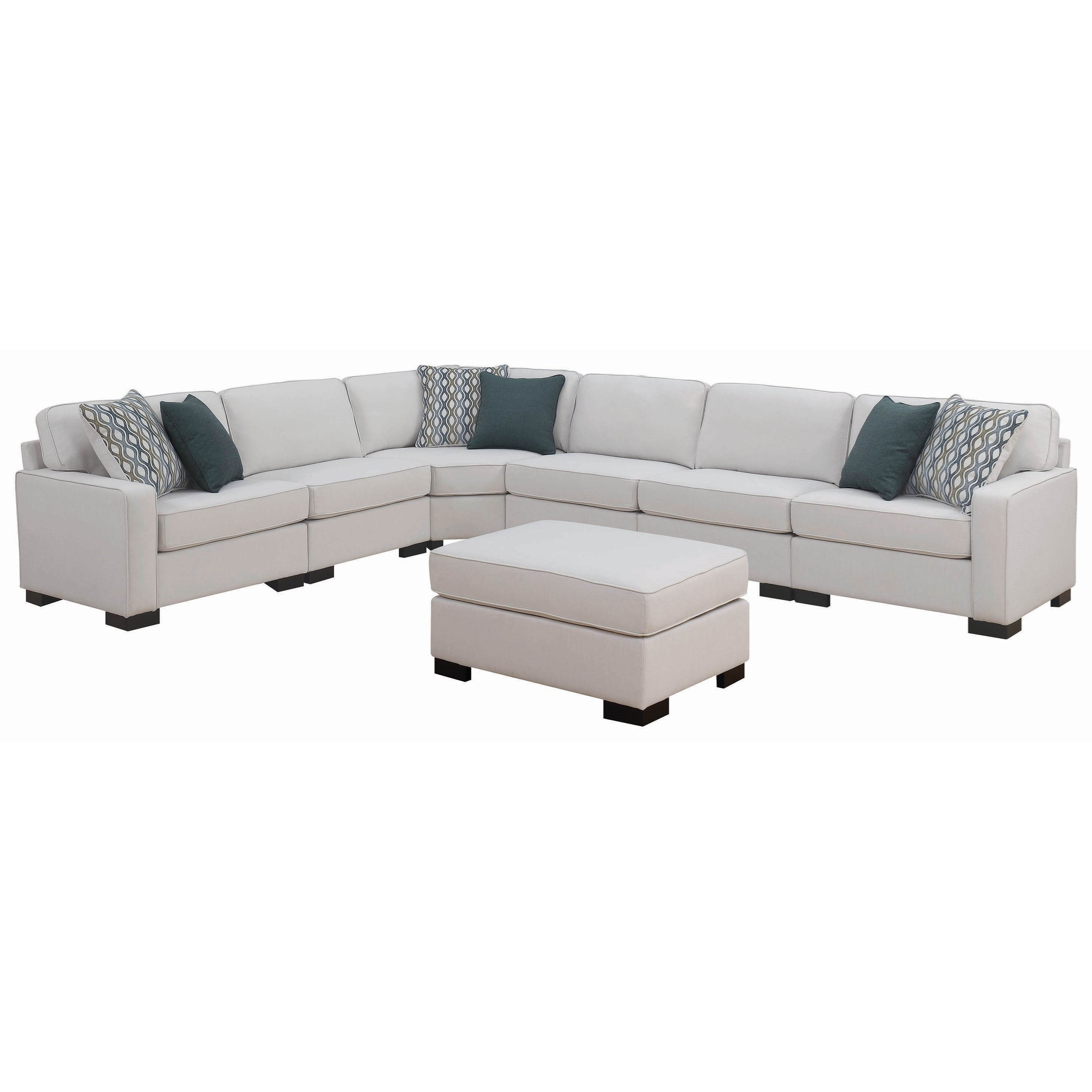 Scott Living Wylder Sectional Sofa Value City Furniture