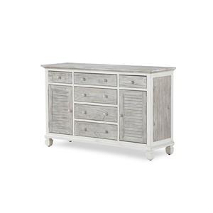 drawer/door dresser
