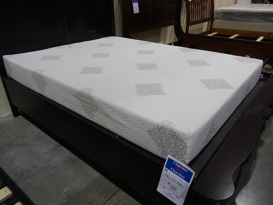 Sealy Clearance Queen Mattress - Item Number: 501188051
