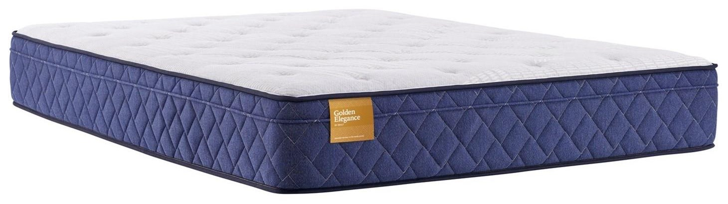 Beauvior King Mattress