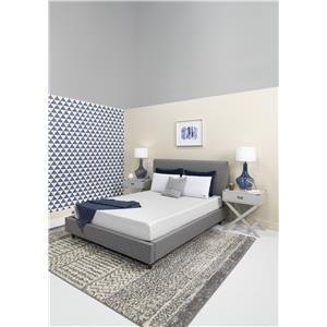 Queen Size Bed N Box Mattress